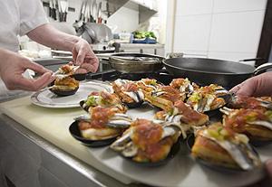 Alta cocina española
