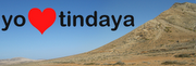 Todos somos Tindaya