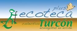 Logotipo de Ecoteca-plus