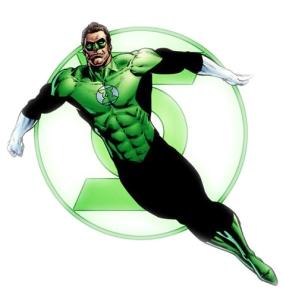 superheroeverde