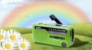 Radio verde en el Día Mundial de la Radio