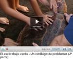 Documental TVE2 sobre nuevo Catálogo de Especies Protegidas-2ª Parte