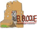 w El bloque. Asociación Cultural