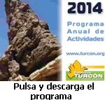 a Programa de actividades 2014