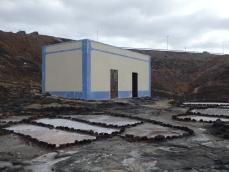 Las Salinas del Bufadero-Arucas, un patrimonio a conservar