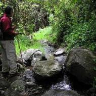 Imagen de archivo del Barranco de la Mina