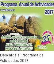 a Programa anual de actividades 2017
